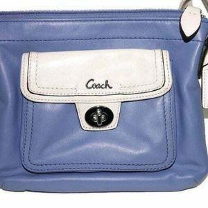 Coach Swingpack Pocket Crossbody Purse